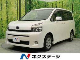 トヨタ ヴォクシー 2.0 X Lエディション 純正ナビ 両側自動ドア