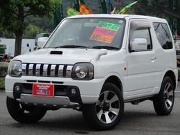 スズキ ジムニー 660 クロスアドベンチャー XC 4WD 純正16インチアルミ 5速ミッションHDDナビ