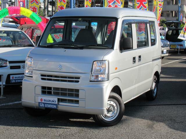 5MT車のエブリイ!お仕事に便利! お問い合わせは042-536-3584までお気軽にご連絡下さい。