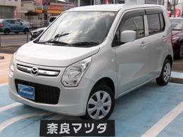 マツダ フレア 660 XG 5速MT