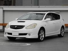 トヨタ カルディナ の中古車 2.0 GT-FOUR 4WD 神奈川県川崎市川崎区 38.5万円