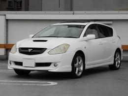 トヨタ カルディナ 2.0 GT-FOUR 4WD サンルーフ付き タイベル交換済み