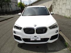 BMW X1 の中古車 xドライブ 18d Mスポーツ 4WD 神奈川県横浜市栄区 188.0万円