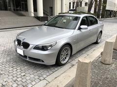 BMW 5シリーズ の中古車 530i ハイライン 大阪府大阪市西淀川区 25.0万円