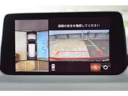 360度ビューモニター付き純正SDナビ フルセグ/DVD/USB/BTオーディオ♪カープレイ対応