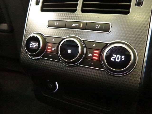 後席にもシートヒータを搭載。3段階で温度調節ができ、季節によっては欲しい機能の一つです。後席も快適にご乗車頂けます。