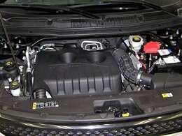 綺麗なエンジンルームです。高回転までしっかり吹け上がり、アイドリングも一定となっております。非常に良好です!■走行管理システムチェック済みです!