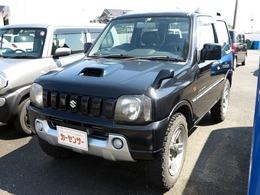 スズキ ジムニー 660 ランドベンチャー 4WD HDDナビ/フルセグTV キーレス フォグ