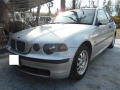 BMW 3シリーズコンパクト の中古車 316ti 大阪府大東市 28.0万円