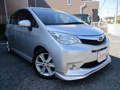 スバル トレジア の中古車 1.5 i-S 埼玉県戸田市 39.0万円