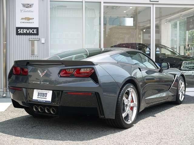『BUBU CALIFORNIA DIRECT』=B.C.Dとは、アメリカにある良質車を捜し輸入する為に確立した、『BUBU』だからできるシステムの総称です。