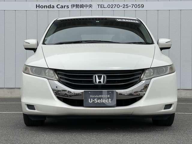 Hondaの車が初めての方にも扱いやすいお車になっています!!少しでも気になれば、ぜひ一度ご来店ください☆