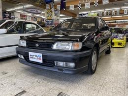 日産 パルサー 1.8 GTI SR18DE 純正アルミ サバイバー