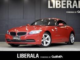 BMW Z4 sドライブ 23i ハイラインパッケージ ハイラインPKG iDriveナビ DTV ETC