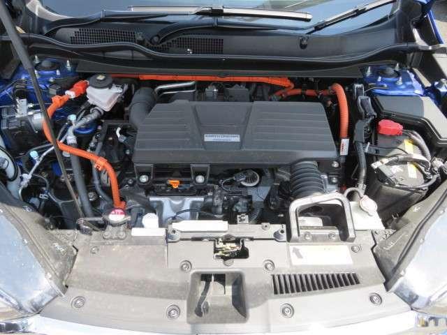安全運転支援システム『HondaSENSING』搭載!!衝突軽減ブレーキや前走車との車間距離を保つACC(アダプティブクルーズコントロール)、ステアリング操作をアシストするLKAS機能など装備されています★