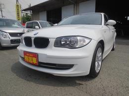 BMW 1シリーズ 116i バックカメラ/福岡(久留米)