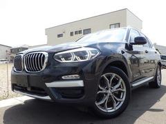 BMW X3 の中古車 xドライブ20d xライン ディーゼルターボ 4WD 岐阜県岐阜市 418.0万円