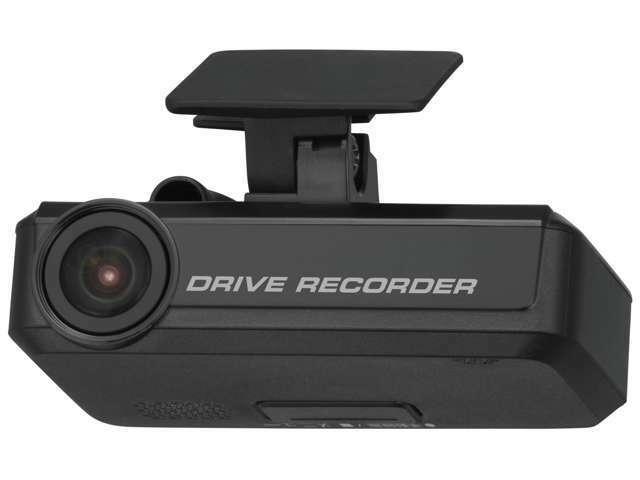 Bプラン画像:万が一事故が発生した場合、その瞬間を映像で記録させる事が出来ます。事故後のトラブル回避にも役に立ちます。※画像は参考画像です。