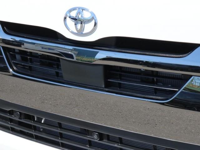 トヨタセーフティ搭載☆充実した安全装置が交通事故を予防します!