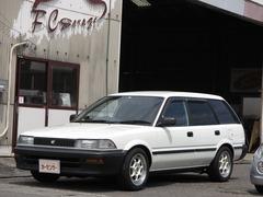 トヨタ カローラワゴン の中古車 カローラワゴン 大分県大分市 68.0万円