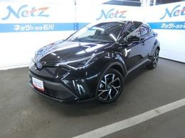 トヨタ C-HR ハイブリッド 1.8 G トヨタセーフティセンス・元試乗車