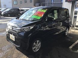 三菱 eKワゴン 660 G 4WD 純正メモリー 夏冬タイヤ 社有車アップ
