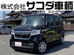ホンダ N-BOX 660 L ホンダセンシング コーナーセンサ―