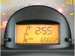 走行55602km