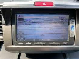 ★ワンセグTV★長時間のドライブも同乗者は退屈しません!楽しみドライブに華を添える装備ですよ!