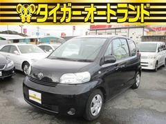 トヨタ ポルテ の中古車 1.3 130i 福岡県宗像市 12.9万円