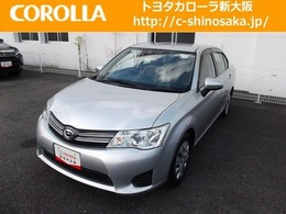 トヨタ カローラアクシオ 1.5 G ワンオ-ナ- スマ-トキ- ETC
