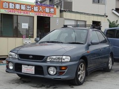 スバル インプレッサスポーツワゴン の中古車 2.0 SRX 4WD 埼玉県東松山市 29.9万円