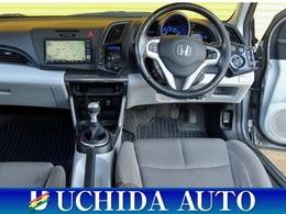 Honda HDDインターナビシステム+180リアワイドカメラ+ETC車載器+ワンセグ地デジチューナーをメーカーオプションで装備