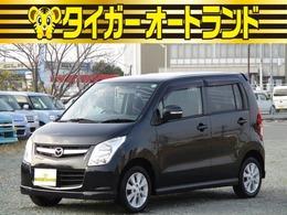 マツダ AZ-ワゴン 660 XSスペシャル スマートキー プッシュスタート CD