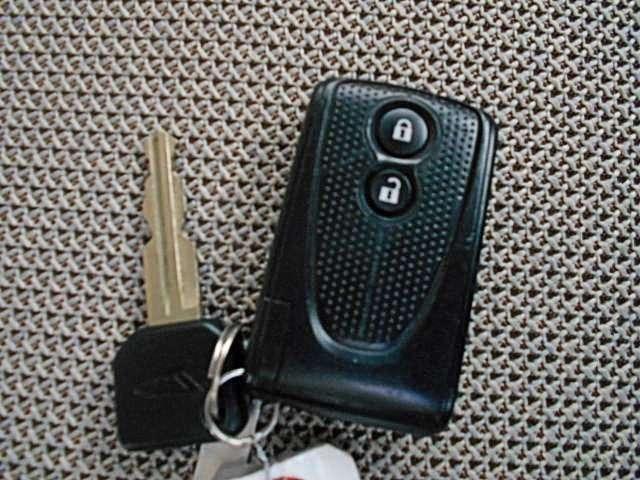 鍵の開閉がとっても便利なスマートキー機能付きです!鍵をバックに入れたままでも開閉が出来て楽ちん♪
