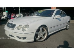 AMG CLクラス CL55 CL55