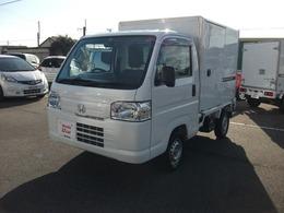 ホンダ アクティトラック 660 フレッシュデリバリーシリーズ 冷凍 R型 両側スライド扉タイプ オートマ エアバック