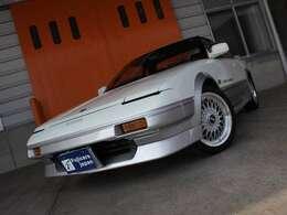 この度は旧車専門店のフジカーズジャパン広島店をご覧いただき誠にありがとうございます!