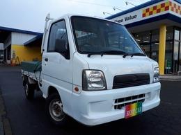 スバル サンバートラック 660 TC 三方開 4WD JAサンバー
