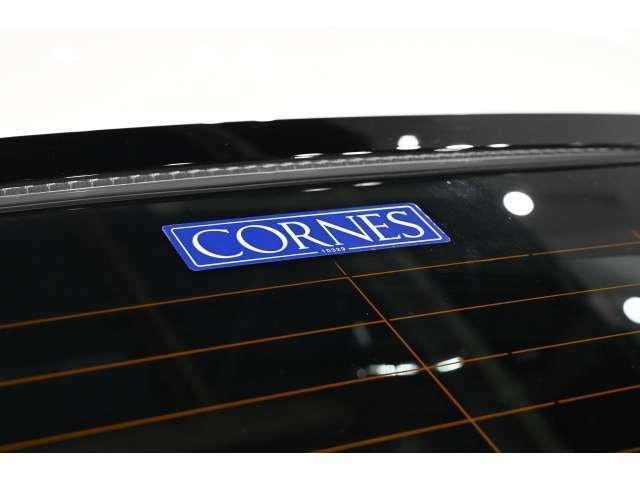 その他、現車確認のご予約やご不明な点がございましたら、CORNES芝ショールーム(03-5730-1610)までお気軽にお問い合わせくださいませ。お問合せをお待ち申し上げております。