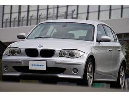 BMW 1シリーズ 118i 1オーナー 検3/12 走行4.2万km ナビ