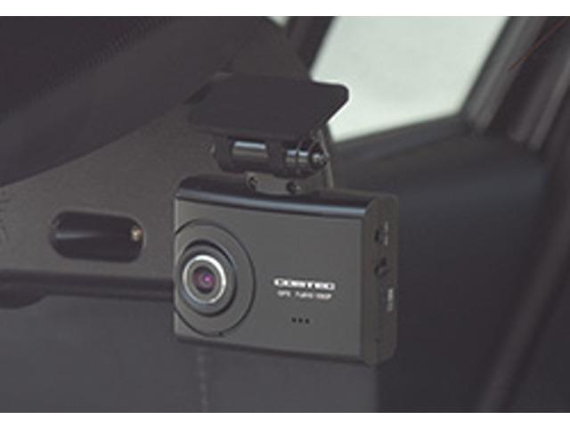 Bプラン画像:衝撃クイック録画 24時間365日監視・ワンタイム駐車監視モード・駐車監視モードパス機能・ナイトビジョン搭載