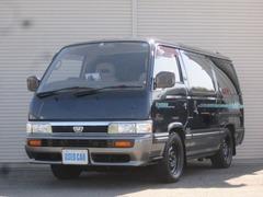 日産 ホーミーコーチ の中古車 2.7 GTクルーズS ディーゼルターボ 4WD 群馬県富岡市 52.0万円