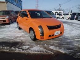 トヨタ WiLL サイファ 1.5 4WD 夏冬タイヤホイル付