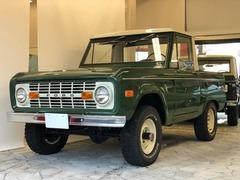 フォード ブロンコ の中古車 トラック 東京都調布市 応相談万円