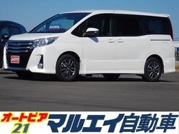 トヨタ ノア 2.0 Si 片側電動・純正ナビ・Pスタート・LEDヘッド