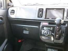 1オーナー車♪地デジTV[フルセグ&ワンセグ自動切換]/DVD再生/SDカード/Bluetooth接続対応ナビゲーションシステムなどオプション装備を含め充実の装備内容となっております!!