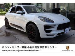 ポルシェ マカン の中古車 GTS PDK 4WD 東京都文京区 828.0万円