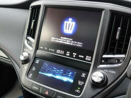 ●純正HDDナビ・ワンセグ車輌。ナビ機能はもちろんオーディオ環境も十分にご満足いただける一台です☆