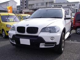BMW X5 xドライブ 30i 4WD 車検R5年2月
